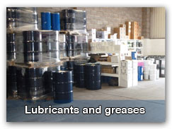 Lubricants, oils and greases